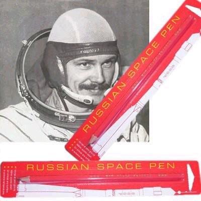 Ballpoint Pen Nasa8