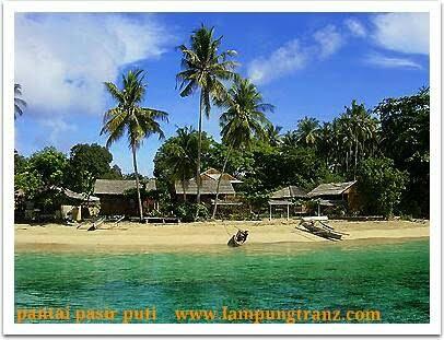 Wisata Travel Lampung
