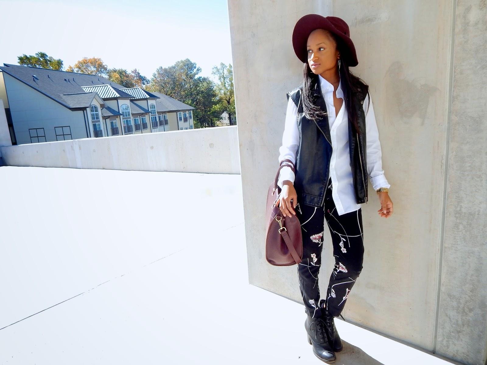 Womens Fall Fashion