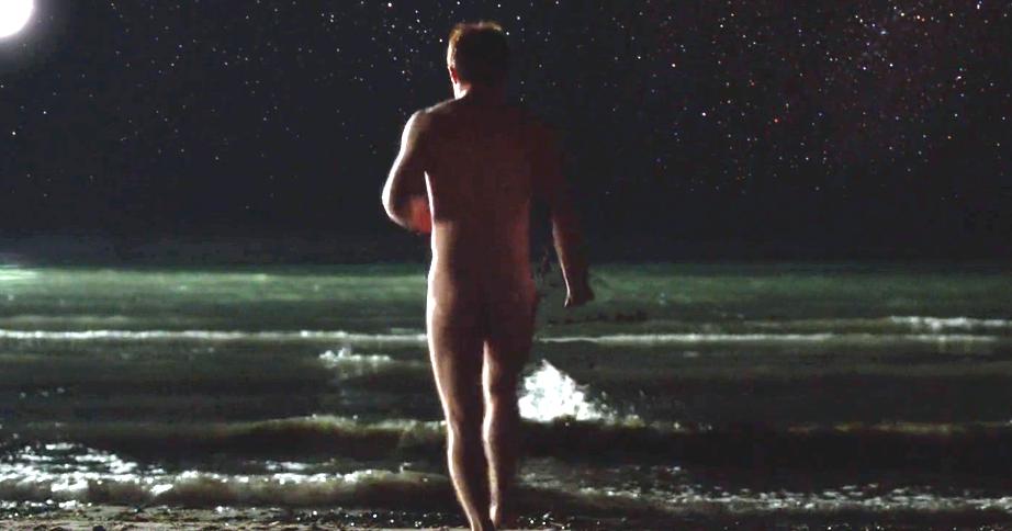 Shirtless daniel radcliffe naked