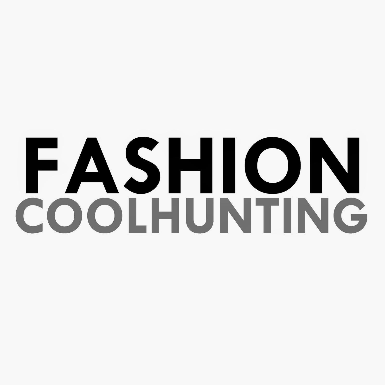 FASHION COOLHUNTING_