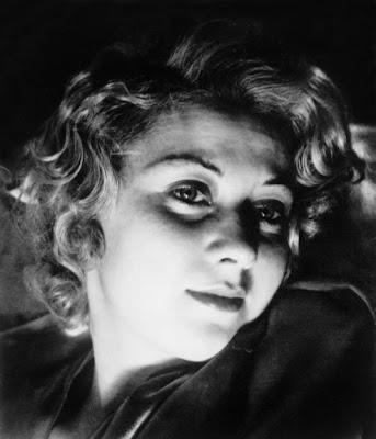 Imogen Cunningham, Joan Blondell