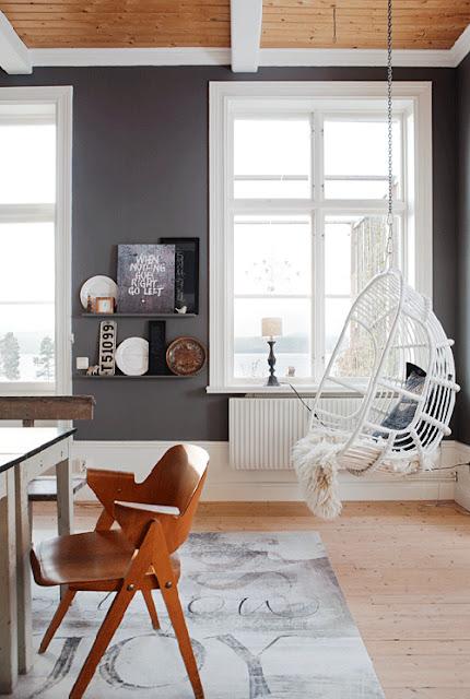casa Ylva Skarp interiores design