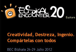 20 edición de la Euskal Encounter