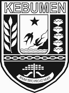 logo kabupaten kebumen download gratis