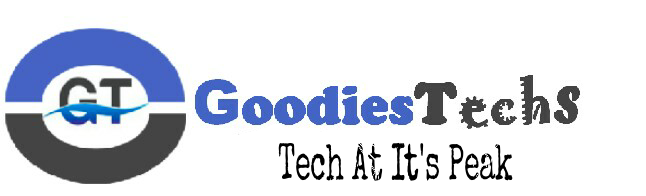 GoodiesTech - Home Of All  Tech News,Latest Gadgets Reviews, HowTos, Free Browsing Tweaks...
