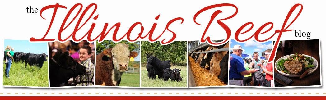 Illinois Beef