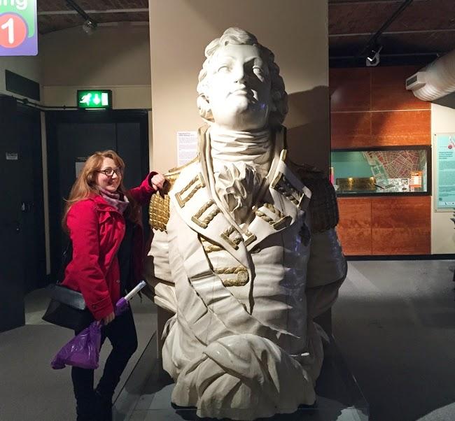Liverpool Maritime Museum