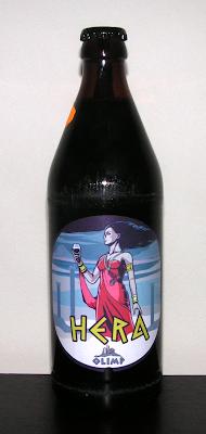 piwo Hera butelka