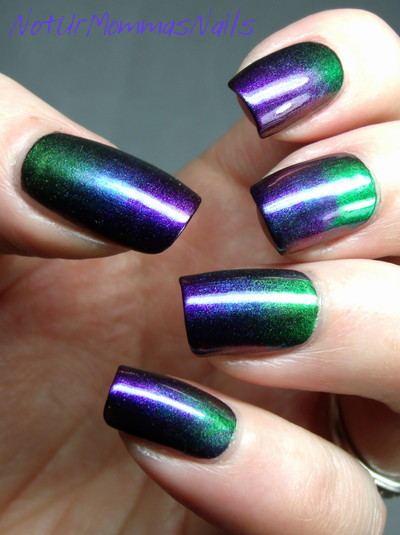 ILNP Chrome Gradient