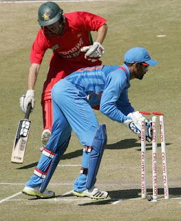 Sean-Williams-runout-Zimbabwe-vs-India-3rd-ODI