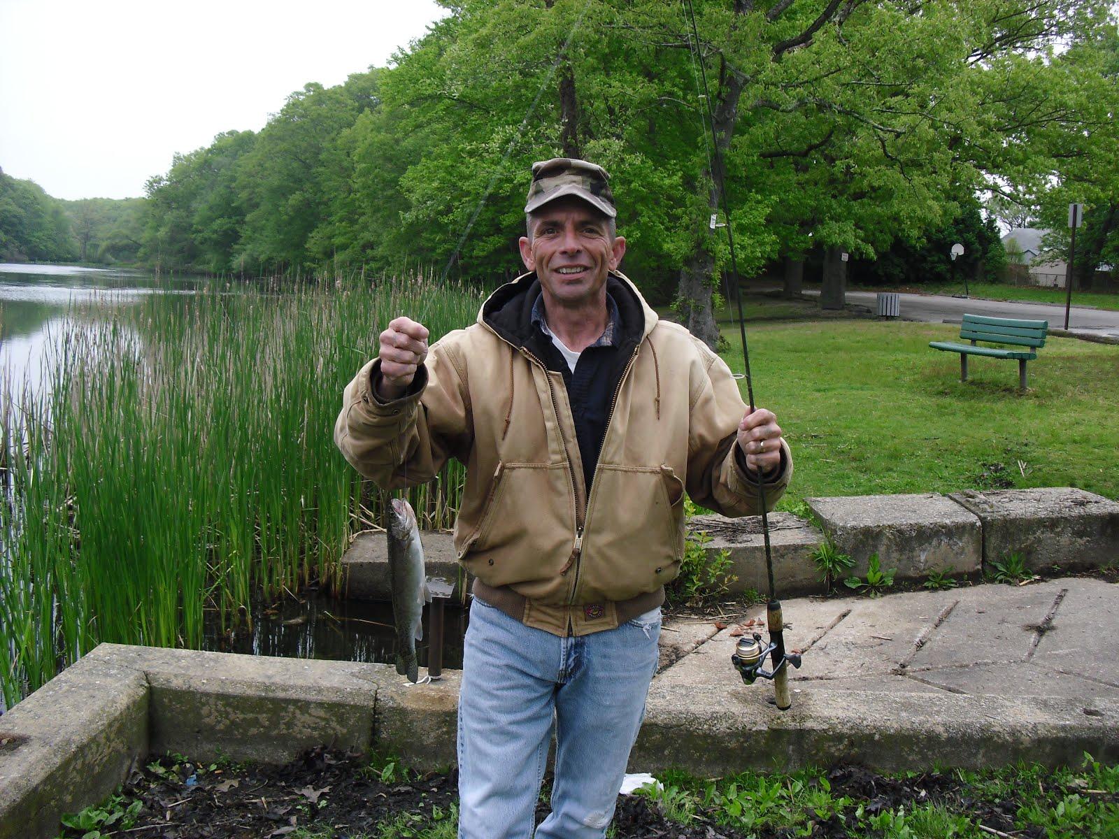 Willet Pond Riverside R.I.