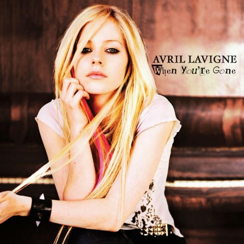 Music Explosion: [DISCOGRAFIA] Avril Lavigne