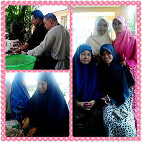 my beloved mother and sister