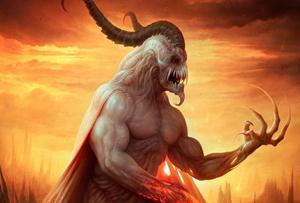 Dialog Antara Iblis dan Nabi Yahya as