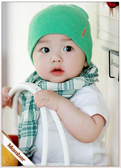 Ulzzang Baby
