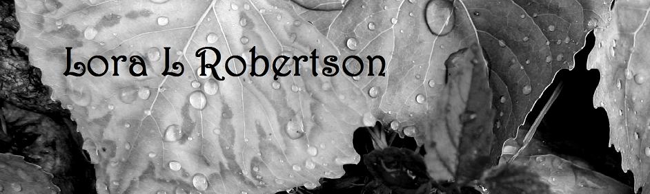 Lora L Robertson