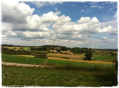 Bayerische Landschaft