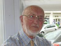 Padre Andre 90 jaar