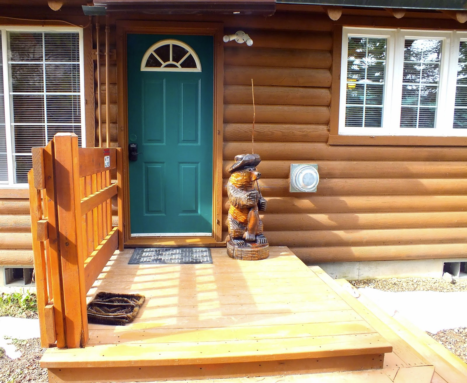 park cabins united rooms for idaho rent island rentals woods cozy the cabin states cottage in