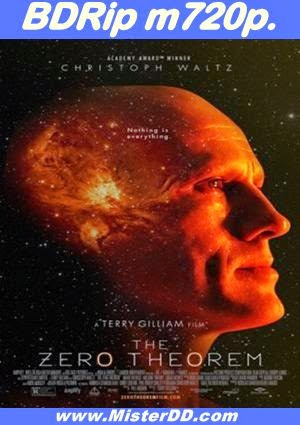 The Zero Theorem (2013) [BDRip m720p.]