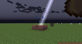 Healing Altar Mod para Minecraft 1.7.10