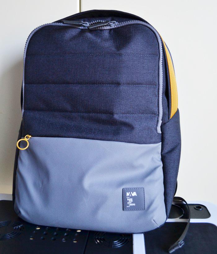 zaino nava design porta notebook