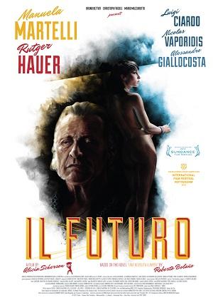 Il futuro (2012)
