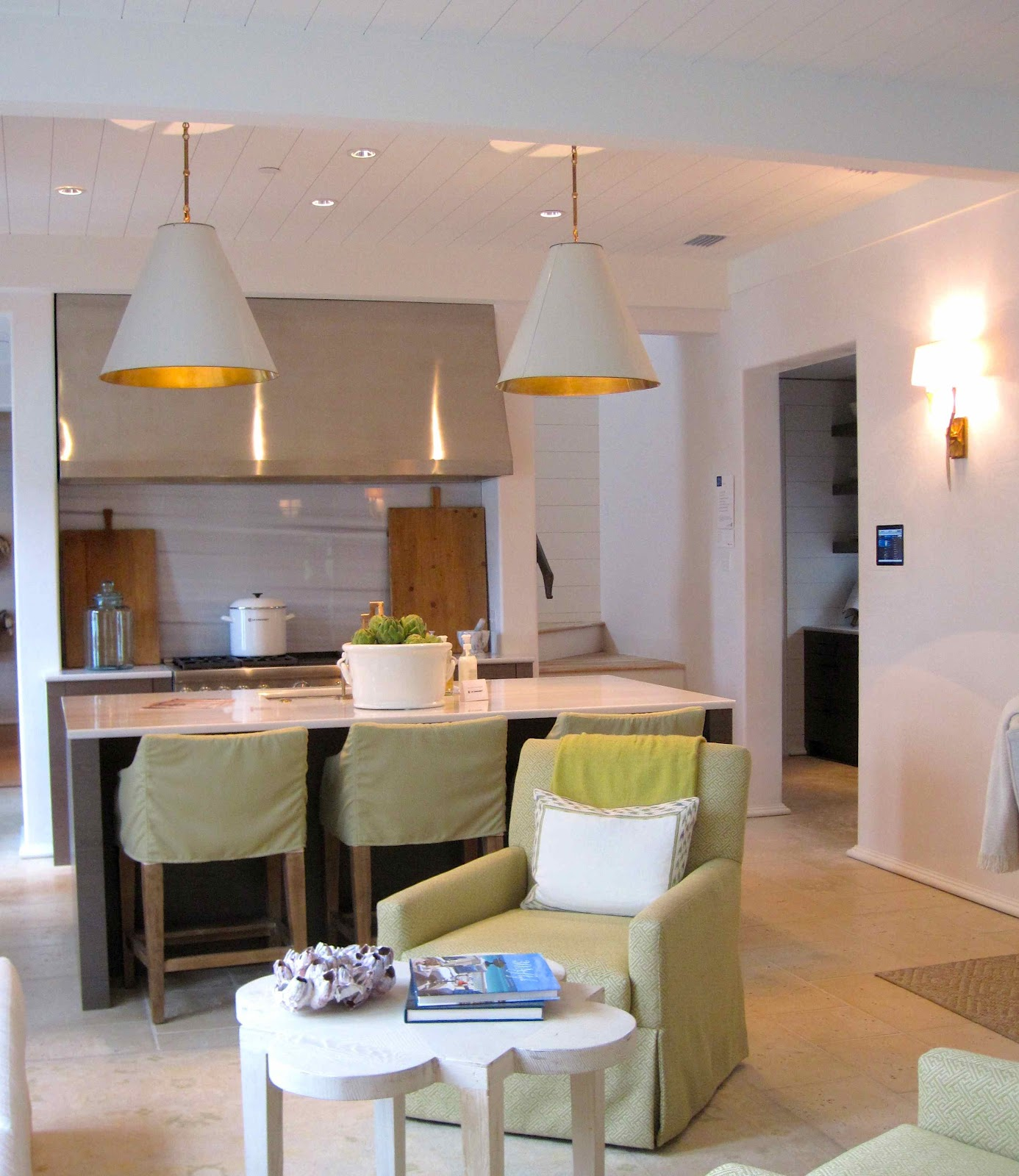 tour of coastal livings 2012 ultimate beach house driven by decor beach house lighting fixtures