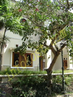 rumah mewah dikontrakkan dekat UGM