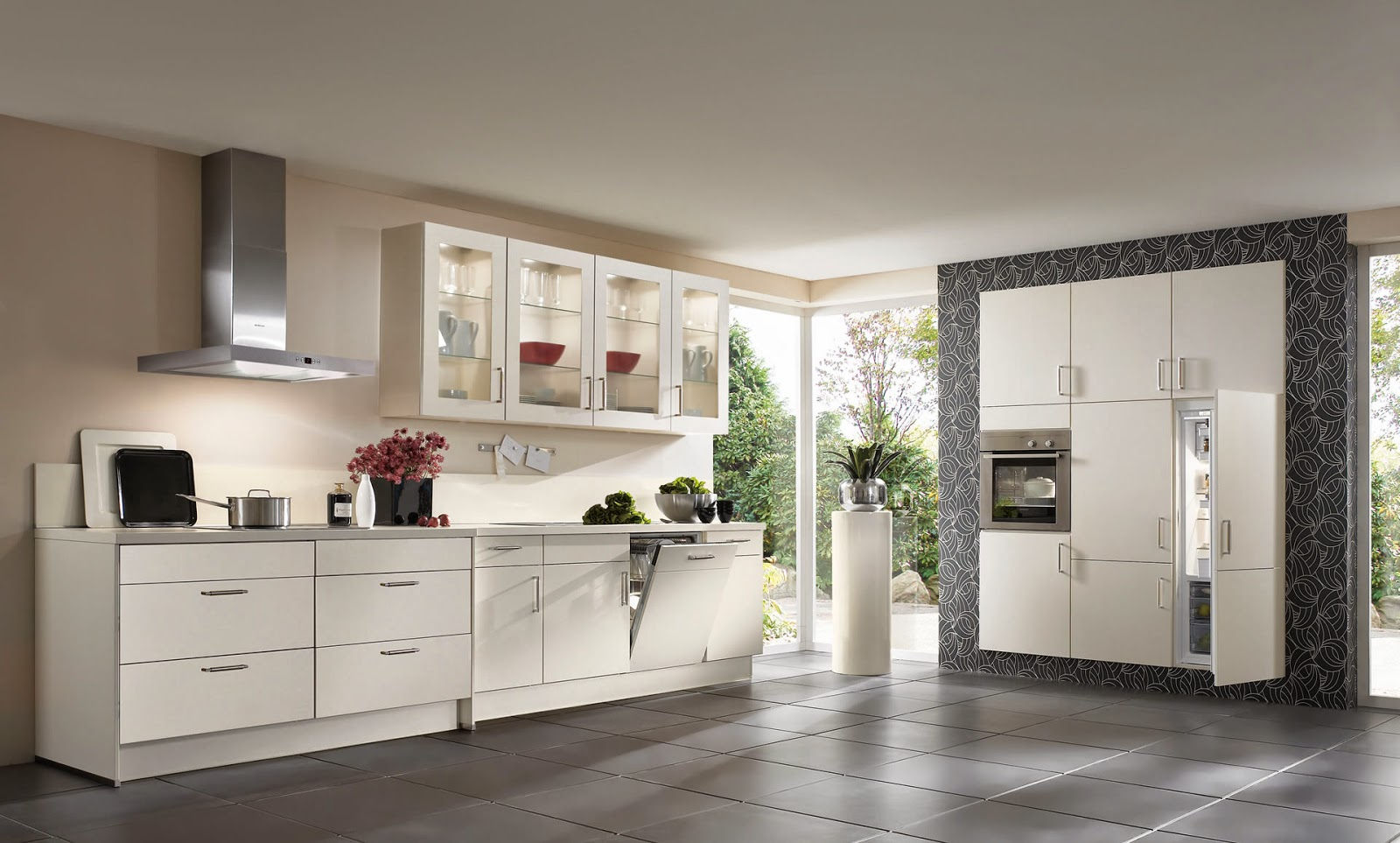 Soluciones fabricantes y marcas de cocinas nobilia for Marcas de cocinas