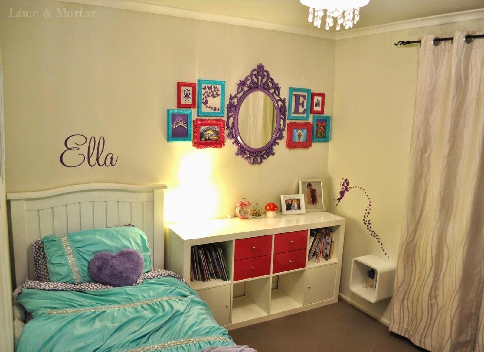Readeru0027s Room: Fairy Bedroom