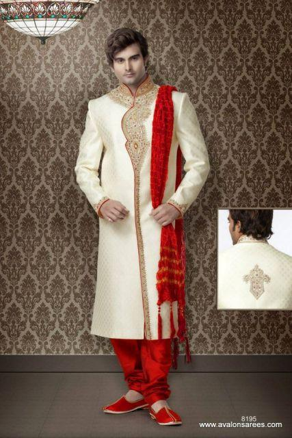 Groom-Dress-fashion