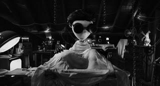 Imagen de Frankenweenie de Disney
