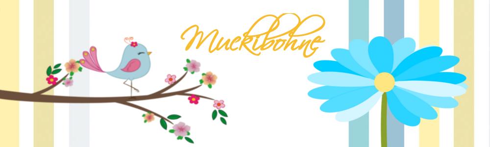 Muckibohne