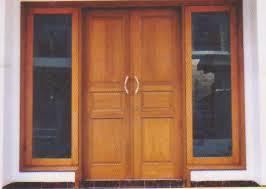 Model Pintu dan Jendela Rumah Minimalis