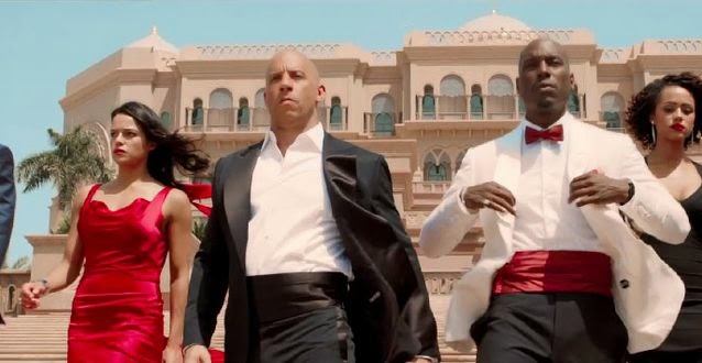 Fast and Furious 7 Watch Movie Online Full Movie HD