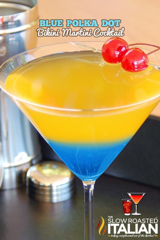 Nuclear Drink Recipe