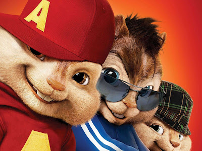 Alvin and the Chipmunks Normal Resolution Wallpaper 1