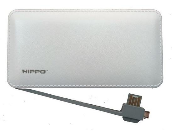 Harga & Spesifikasi  Hippo Power Bank Czar 6000 mAh