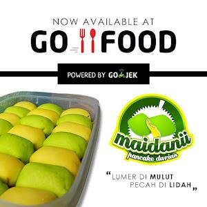Maidanii Tersedia di Gojek sekarang