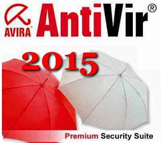 Avira Antivirus 2015 Version 15.0