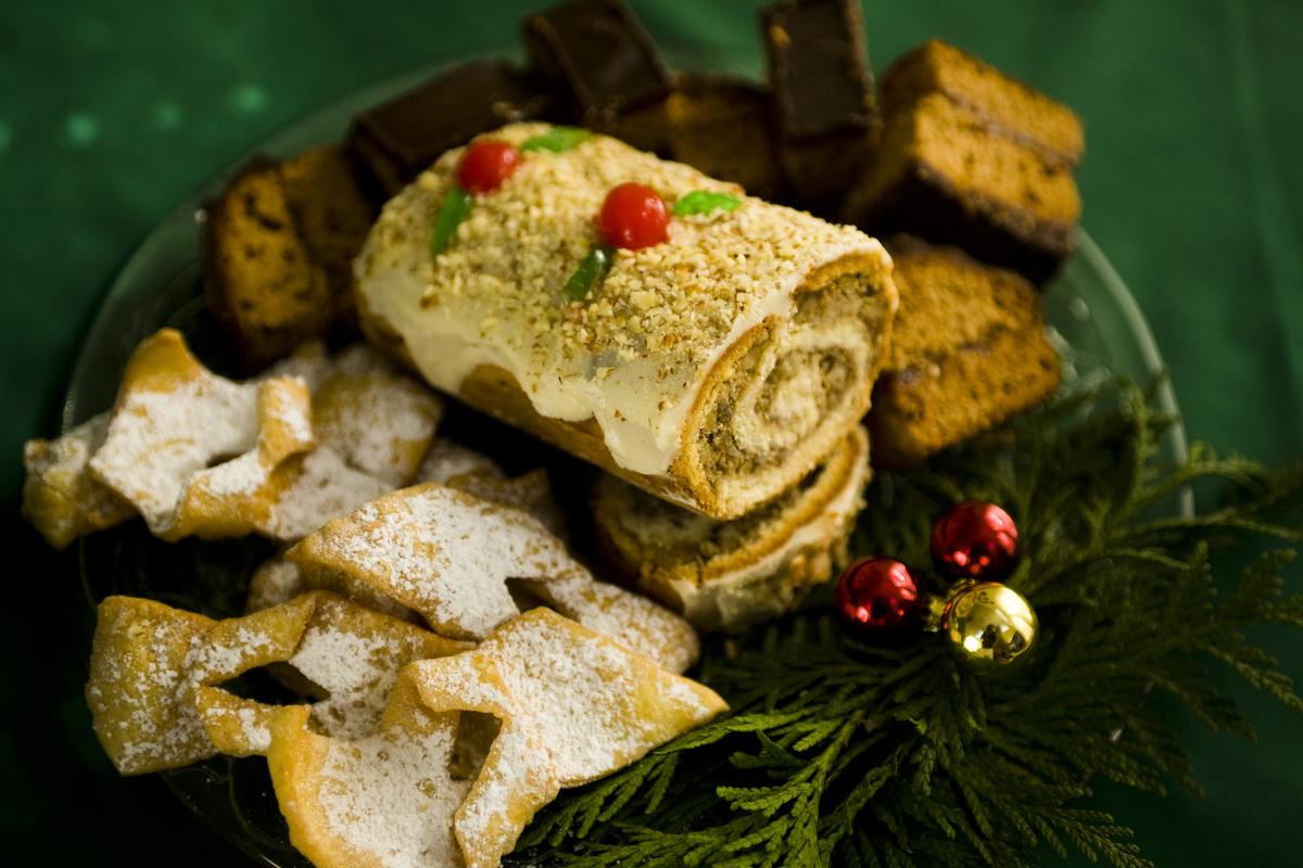 Polish classic cooking wigilia and new years eve traditions polish classic cooking forumfinder Choice Image