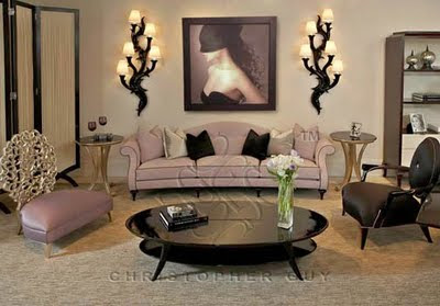 Cuadros para detras del sofa