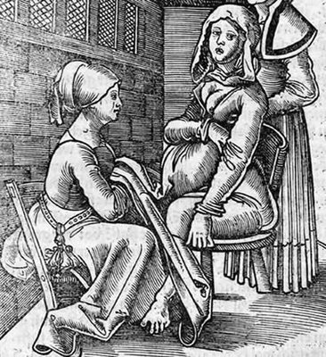 Women Sex Middle Ages 10