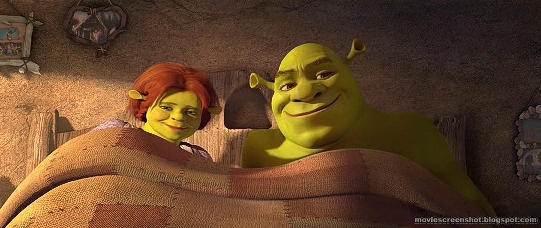 Shrek Forever After movie screenshots