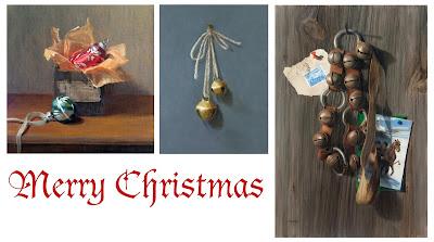 vintage christmas ball, antique jingle bells, sleigh bells