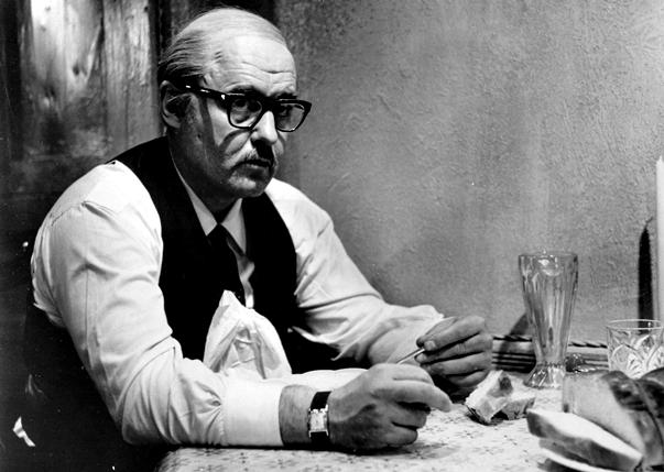 El prestamista (1964), de Sidney Lumet