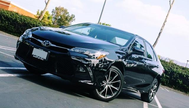 2018 Toyota Camry XSE V6 Review Australia