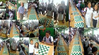 Importancia del ajedrez en la vida escolar